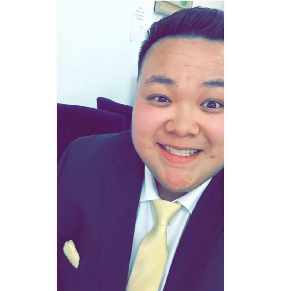 Charles Hoang